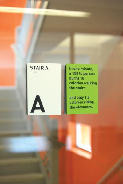 Visualizing Active Design Active Design Miami