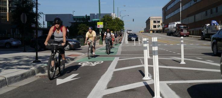chicago bikes